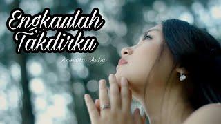Gambar cover ENGKAULAH TAKDIRKU - Weni | COVER by ANINDITA AULIA