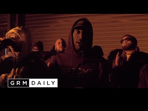 D Power Diesle x Deadly x President T - Goodies [Music Video] | GRM Daily
