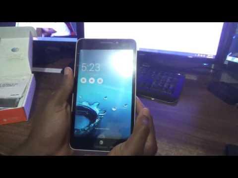 Asus MeMO Pad 7 LTE Video clips - PhoneArena