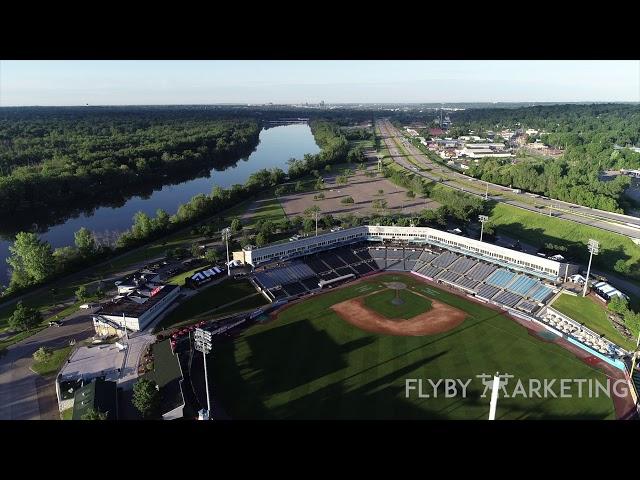 Michigan Drone Marketing | Fly By Marketing | Whitecaps