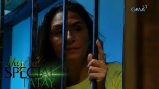 My Special Tatay: Pag-eskapo ni Olivia | Episode 14