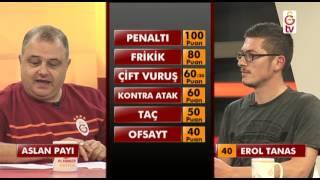 GSTV| Volkan Karsan'ın sunduğu Aslan Payı'nın 2.Bölümü