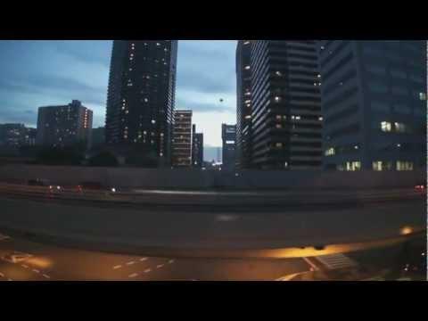 Tokyo Monorail [Team Sleep - Ever]