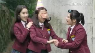 who are you- school 2015 مترجمه انا لا اقهر