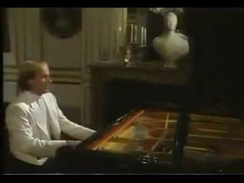 Dream Wedding - Richard Clayderman .flv