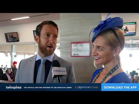 TURF TALK: Rebounding From the Derby in the Preakness by