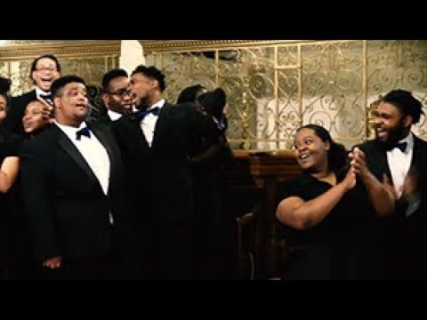 I WILL SING PRAISES -by The Aeolians
