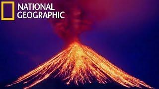 Самые страшные стихийные бедствия: Извержения вулканов (National Geographic HD)