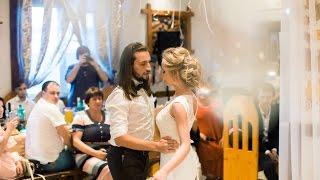 Свадебный танец - Choreo Бородина Елена