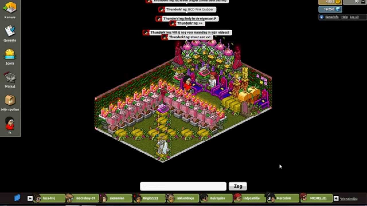 Bcd pink grabber van indycamille dox hotel youtube