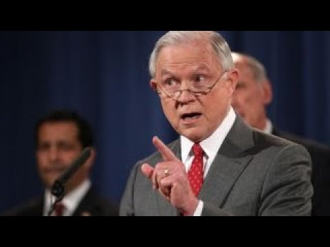 AG Jeff Sessions rejects calls for second special counsel