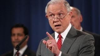 connectYoutube - AG Jeff Sessions rejects calls for second special counsel