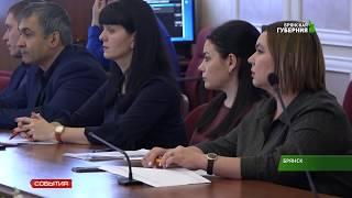 Состоялось заседание комитета по молодёжной политике облдумы 18 01 19