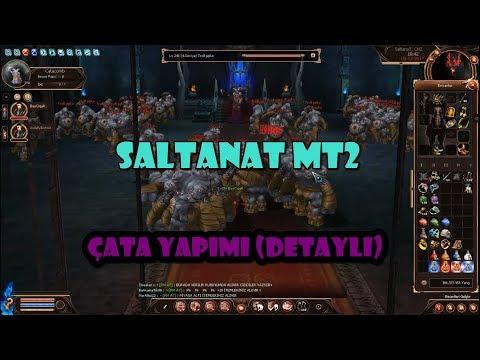 Saltanat Mt2 Cata Comb'a Nasıl Gidilir ?