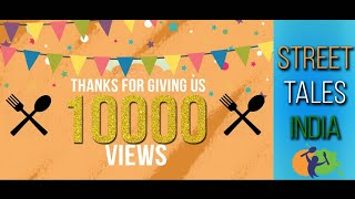 Our Journey..Thank u for 10k Views...