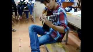 Độc Tấu  Guitar - Thế Nguyên