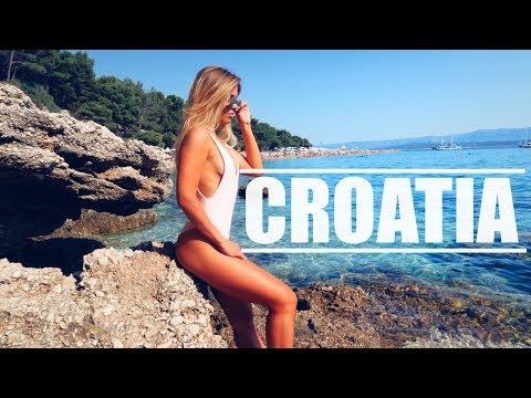 TRAVEL WITH ME | CROATIA 2017