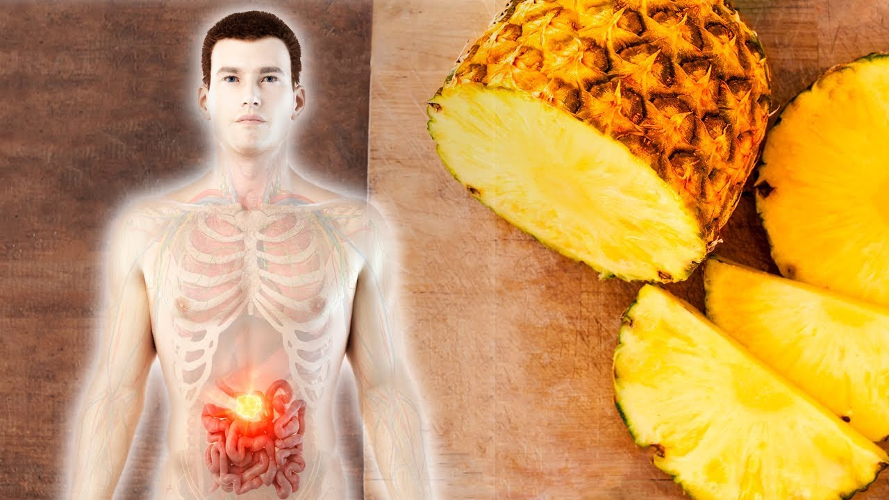 5 Ways To Use Pineapple As A Medicine