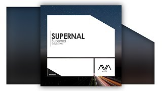 Supernal - Supernal (Original Mix) [Official]