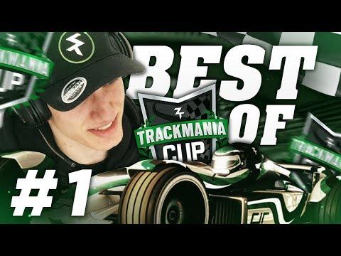CARL JUNIOR : BEST OF #1 (Trackmania)