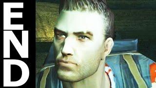 Far Cry ENDING Walkthrough - Volcano (Far Cry 1 Ending No Commentary Playthrough)