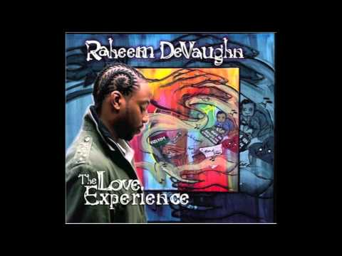 Ask Yourself - Raheem Devaughn [The Love Experience] (2005)