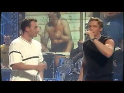 Zlatko & Jürgen  Grosser Bruder 2000
