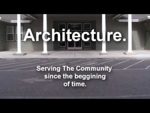 Arcitecture Commerical
