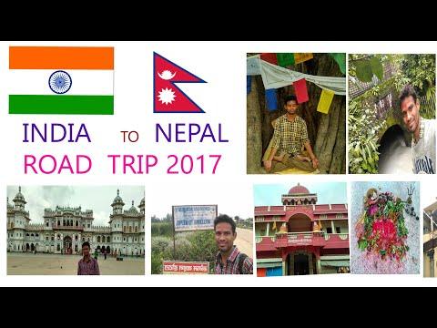 Nepal Travel  | Katmandu | Lumbini | Pokhara | Janakpur | Road Trip