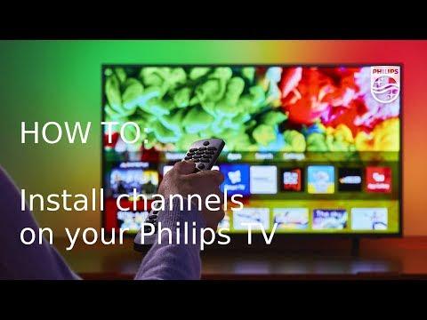 Tv Destek Philips