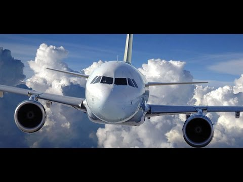 تفسير رؤية الطائرة في المنام Youtube
