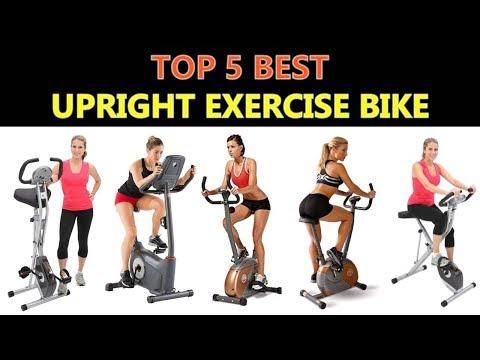 Best Upright Exercise Bike 2020