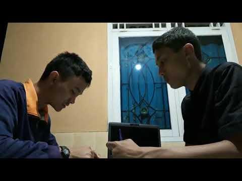 Umitra mkl B INGGRIS MISWAN GUMANTI - AGUNG WAHYUDI HANIFAH NPM 165090040 INTERVIEW (mgtks3)