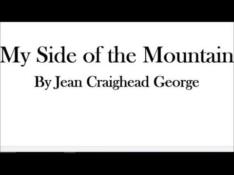 My Side of the Mountain Day 4 YouTube
