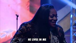 Watch Sinach Jesus Is Alive video