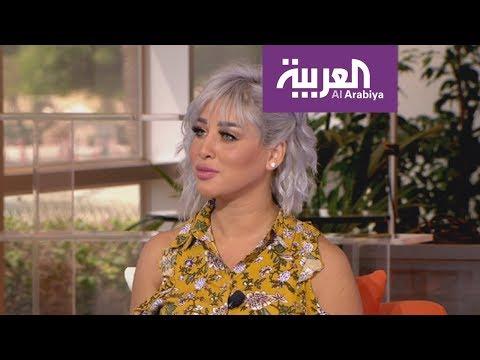 صباح العربية: حيل بسيطة بالمكياج تعيد للمرأة إشراقتها بعد الولادة  - 11:21-2017 / 8 / 14