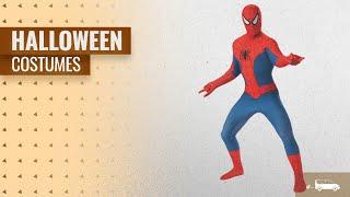 Marvel Men Halloween Costumes [2018]: Marvel Rubie