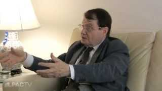 The Coming Revolution in Wave Biology - Interview with Dr. Luc Montagnier
