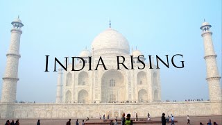 India Rising - Full Episode