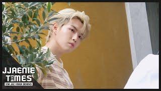 [째니타임즈] 김재환(KIM JAE HWAN)_째니타임즈 EP.62 '싱글즈' 화보 촬영 비하인드