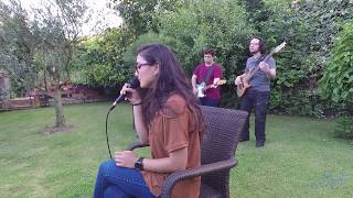 Deeperise ft. Jabbar - Raf (Cover by Safir) Video