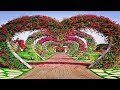Top 25 Most Beautiful Heart Gardens Design in The World - Daily Creative Ideas