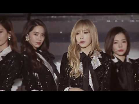 [HD FULL DVD] Girls' Generation SNSD (소녀시대) (少女時代) 4th Tour 'Phantasia' in Seoul Disc 1