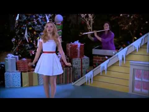 Let It Snow - Liv and Maddie - Official Music Video