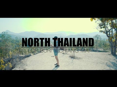 THAILAND, CHIANG MAI 2017