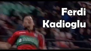 Ferdi Kadioglu van NEC