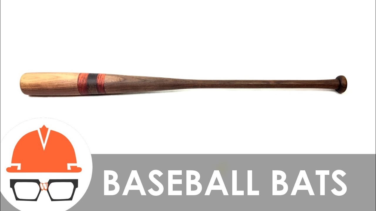 Why do Baseball Bats Break?