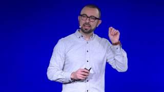 Is the era of management over?   Andrew Chakhoyan   TEDxBucharest
