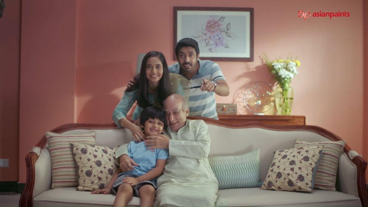 Asian Paints Beautiful Homes Lucknow 2020
