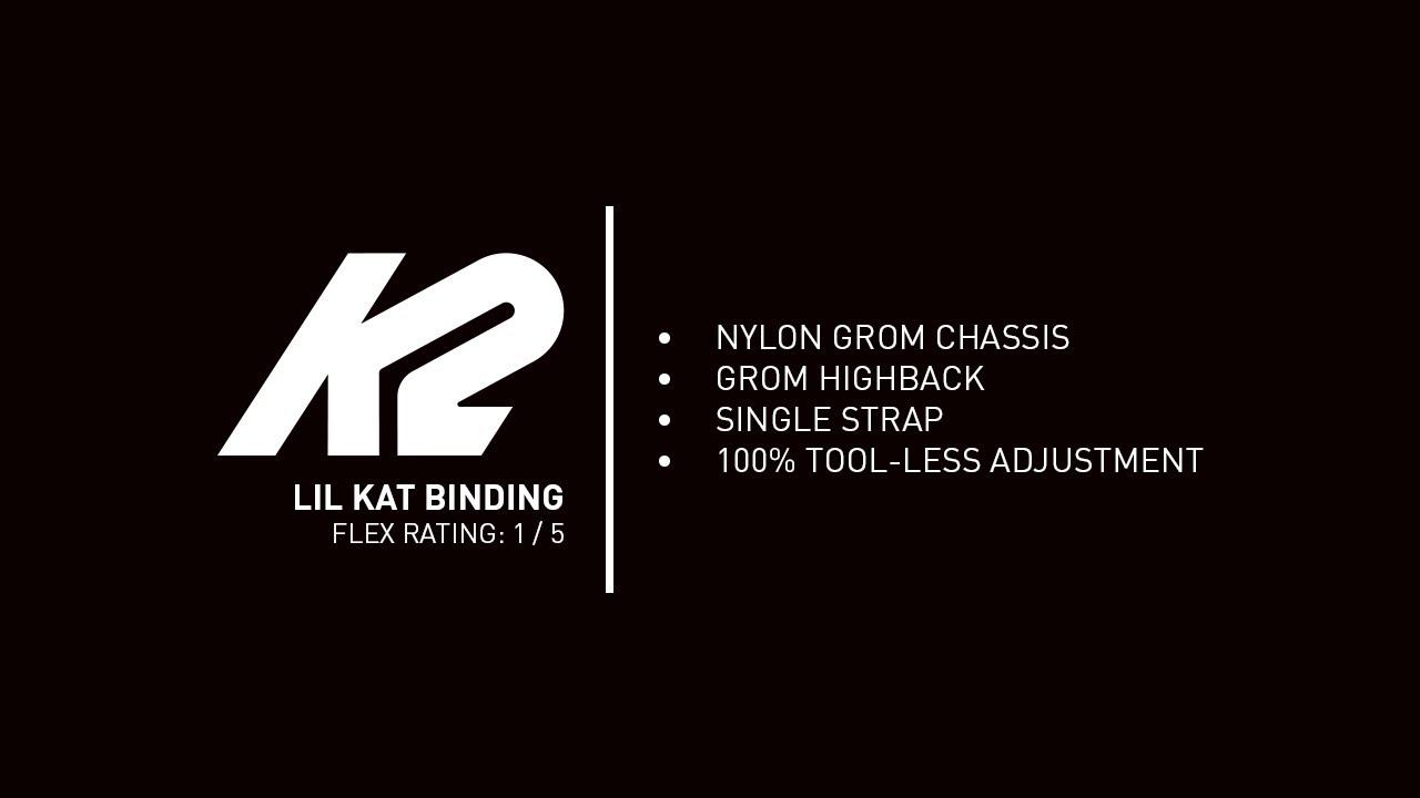 Womens K2 Hue Snowboard Bindings 2020